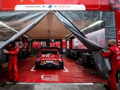 Oficiāli: 'Citroen' paziņo par aiziešanu no WRC
