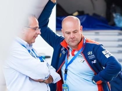 'Hyundai Motorsport' boss: Ja manā komandā ir kļūdas, tās ir manas kļūdas