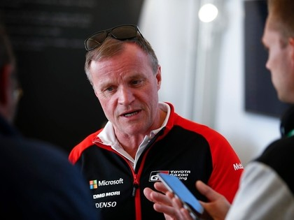 Makinens:  Cerējām, ka Igaunijas WRC posma vietā rallijs notiks Latvijā