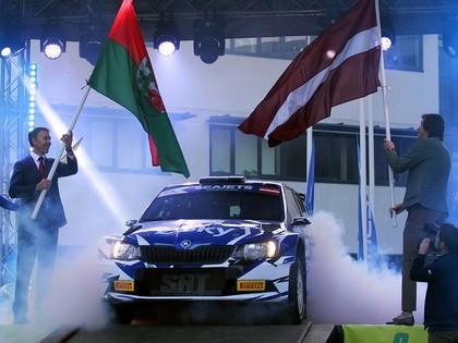 Oficiāli: Kanāriju salu rallijs pārcelts, ERČ sezona varētu sākties ar Rally Liepāja