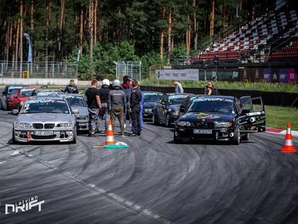 Latvijas drifta sezona tiks atklāta 20. jūnijā Biķerniekos ar slēgtām sacensībām