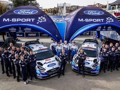 Apdraudēta angļu pārstāvju ierašanās uz Montekarlo WRC ralliju