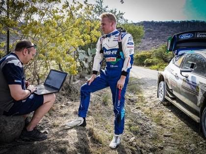 M-Sport boss: Lapi sadegušais auto atstās lielu iespaidu uz mūsu komandu
