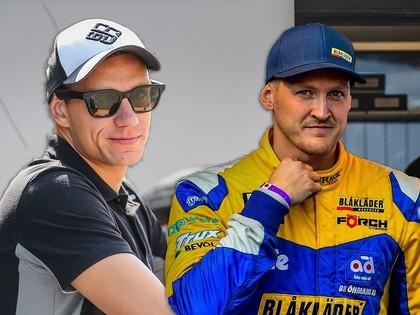 Komandas vadītājs: Baumani un Larsonu mēs šosezon bieži redzēsim finālā