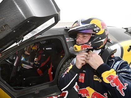 Lēbs ar 'Toyota' varētu startēt Dakaras un WRC rallijos
