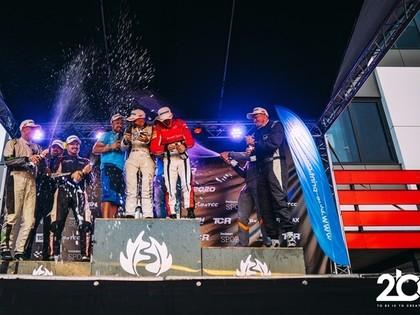 'LV Racing' komanda uzvar Baltijas 6h izturības un sprinta sacensībās