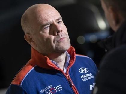 Hyundai boss: Ja Zviedrijas WRC nevaram cīnīties ar Toyota, tad jāpaliek mājās