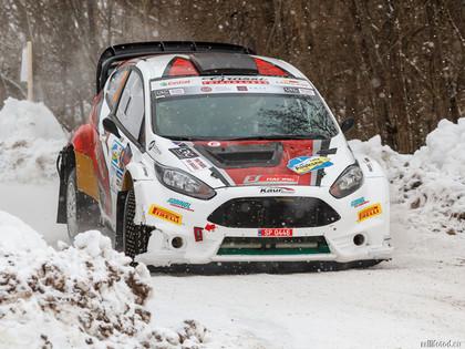 Igauņi jauno rallija sezonu sāks ar diviem posmiem Latvijā