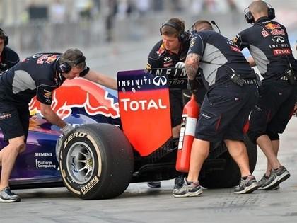 Skandāls - Red Bull iespējams rīkojis nelegālus testus