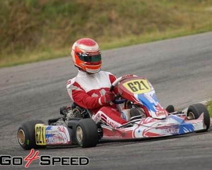 Steinerts: Lai uzvarētu motorsporta sacensībās, vajadzīga arī veiksme