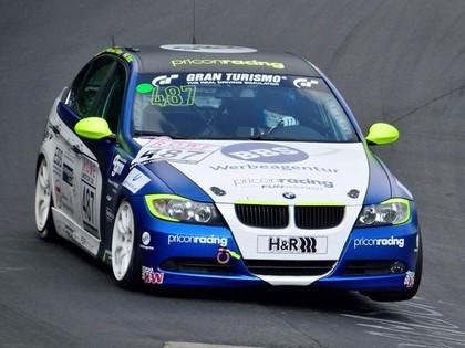 Baltijas autošosejas čempionātā nākamsezon būs jauna ieskaites klase – 'BMW 325'