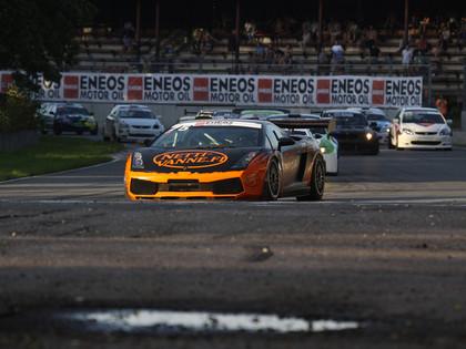 Augustā Biķernieku trasē jau sesto gadu notiks ENEOS Riga Summer Race autošosejas festivāls