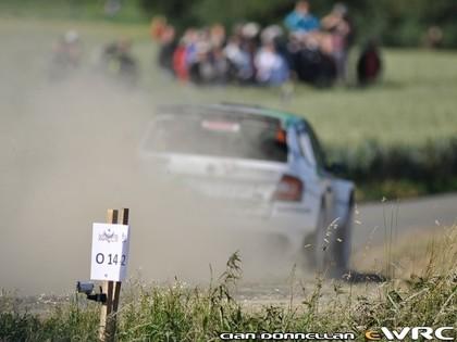 Oficiāli: Beļģijas WRC rallijs tiek atcelts