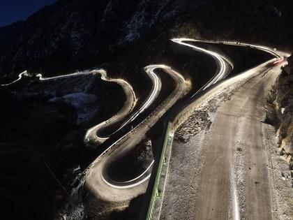 Evans: Montekarlo WRC nakts ātrumposmi ir liels izaicinājums