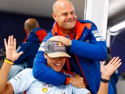 'Hyundai' WRC čempionātā varētu startēt ar divām komandām