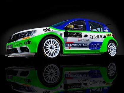 Montekarlo WRC rallijā debiju piedzīvos 'Dacia Sandero'