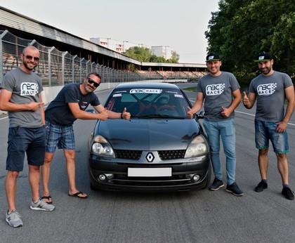 Autošosejas budžeta klase 'ABC Race' debitēs 'Riga Summer Race' sacīkstēs