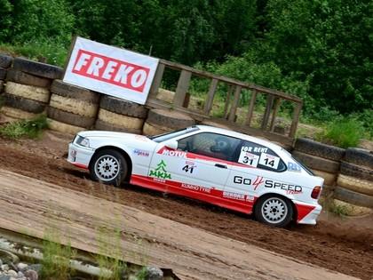 Supersprinta sezona šonedēļ turpinās Jelgavā