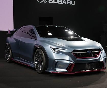 Japāņu prese norāda, ka 2020.gadā WRC varētu atgriezties 'Subaru'