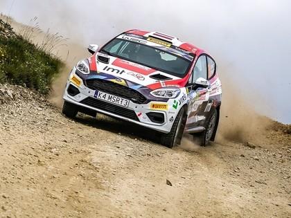 Sesks Portugāles WRC pirmajā dienā brīnumainā kārtā finišē un ieņem 3.vietu