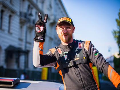 Igaunijas WRC uz starta izies arī Lukjaņuks