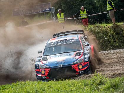 Strokšs: Redzēt WRC mašīnas Strazdē, Vecpilī - tas būtu kaut kas neaprakstāms