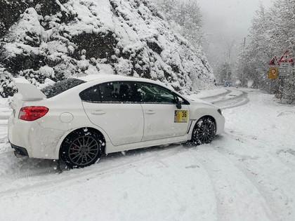 Oficiāli: Moncas WRC varēs izmantot ziemas riepas