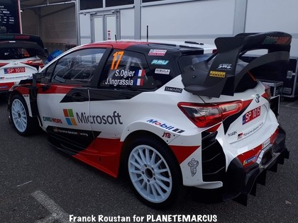 Pirmo reizi WRC vēsturē neviens pilots nestartēs ar pirmo numuru