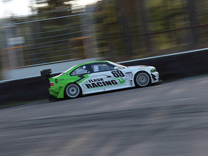 Baltijas izturības čempionāta 4. posmā uzvar lietuvieši, Flash Racing īsi pirms finiša piemeklē tehniskas problēmas