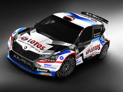Bijušais Eiropas rallija čempions Kejetanovičs turpinās startēt WRC