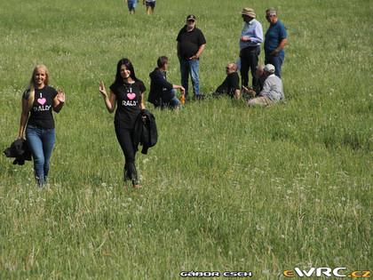 'Rally Liepāja' bez masu pasākumiem un ar ierobežotu skatītāju skaitu