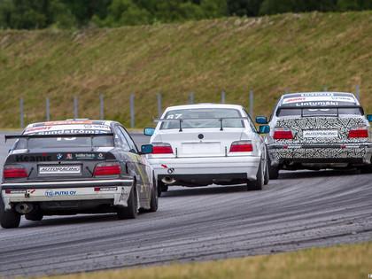 Jūnija beigās Pērnavā notiks grandiozais 'Estonian Grand Prix 2019'
