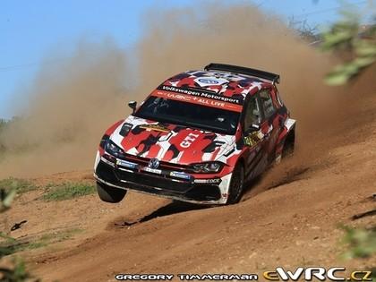 VW rūpnīcas komanda ar jauno 'Polo R5' varētu startēt vairākos WRC un ERČ posmos