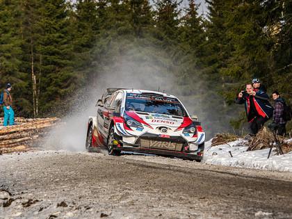 Rovanpera atklāj, ka Zviedrijas WRC neesot braucis uz riska robežas (VIDEO)