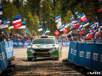 Oficiāli: WRC rallijs šogad notiks Igaunijā