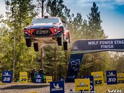 FIA: Nedomāju, ka šogad spēsim aizvadīt visus WRC rallijus