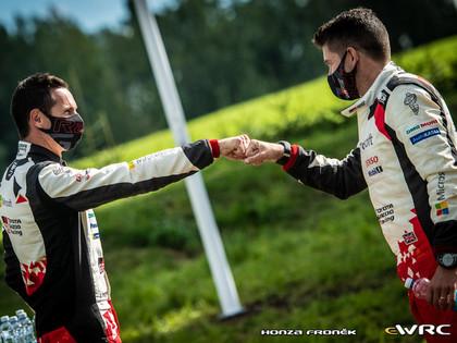 FIA optimistiski par Beļģijas WRC norisi, taču saslimšana ar 'Covid-19' strauji pieaug