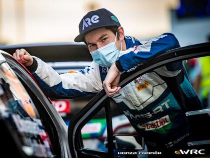 Sarūk Kenijas WRC dalībnieku rindas