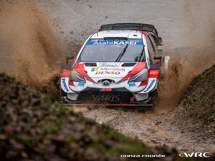 Otro gadu pēc kārtas WRC sezona noslēgsies ar Moncas ralliju