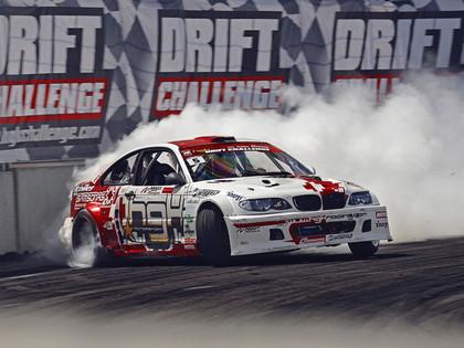 HGK Drift Challenge uzvarētājs iegūs ceļazīmi uz Formula Drift čempionātu