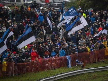 Oficiāli: Igaunija iekļauta 2021.gada WRC kalendārā, Latvijai piešķirts rezerves statuss