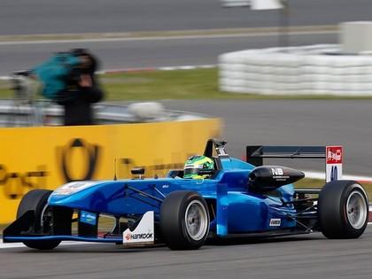 Haralds Šlēgelmilhs šonedēļ startēs F3 sezonas noslēdzošajā posmā Vācijā