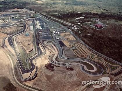 Pasaules RX kalendārā iekļauj posmu Krievijā, kas notiks iespaidīgā autosporta kompleksā