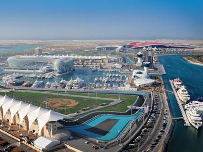 Sezonas pirmajā Pasaules RX posmā Abū Dabī uz starta izies 17 piloti