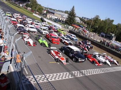 ENEOS Riga Summer Race ietvaros notiks Starptautiskais Draudzības kauss vēsturiskajām automašīnām
