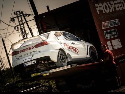 'Prospeed' dodas tālajā izbraukumā un gatavojas sezonas finiša izrāvienam