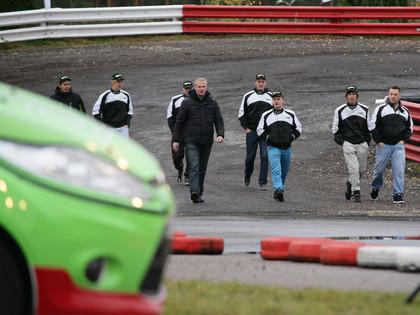 Intriga pieaug, noskaidroti seši OKartes Autosporta Akadēmijas superfinālisti
