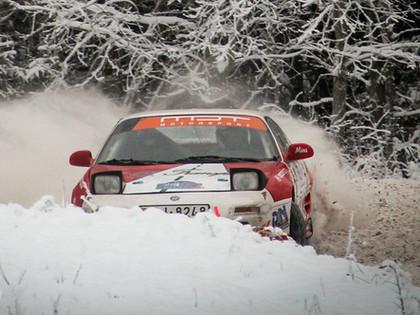 Wurth Ziemas Kausa trešais posms īstos ziemas apstākļos tiks aizvadīts Talsos