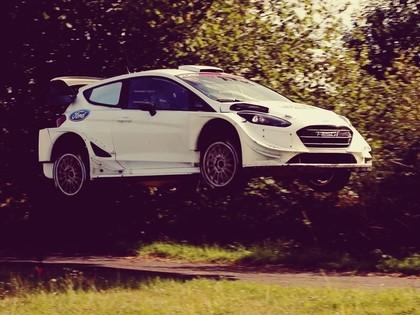 WRC2 čempions atgriezīsies pie 'Ford Fiesta WRC' stūres