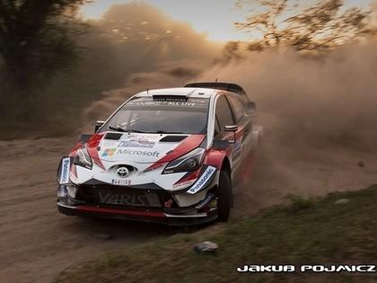 Čīles WRC piesakās kupls dalībnieku sastāvs